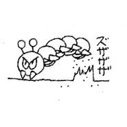 Yashuara SK Enemies 7