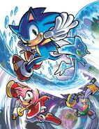 ArchieSonic263CoverRaw