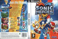 Heroes pc eu