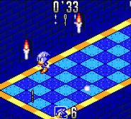 Labyrinth of the Castle Zone 1 6