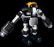 SA Model Beta