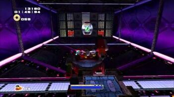 Sonic_Adventure_2_(PS3)_Cannon's_Core_Mission_3_A_Rank