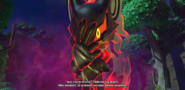 Sonic Forces cutscene 146