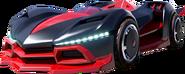 TSR Dark Reaper
