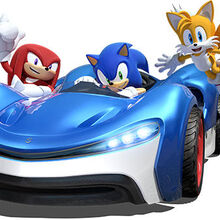 TSR Team Sonic.jpg