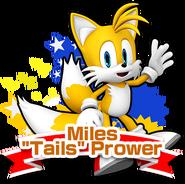 Tails Runners art 2