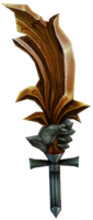 Flamingkopis