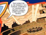 Guerra Eggman (IDW)