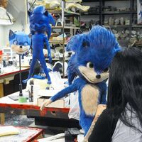 MastersFX Sonic stand-in 01