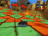 Sandy Drifts DS 30