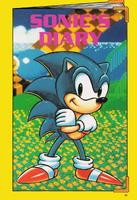 Sonic's Diary