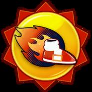 Sonic Dash Headstart mission