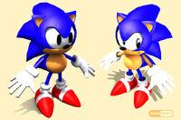 Sonic downloads