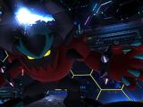 Zavok (Sonic Forces)