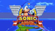 Captura Sonic Mania 9