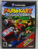 MarioKartDoubleDashBonusDisc US Cover