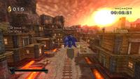 Molten Mine Screenshot 1