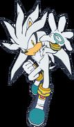 Silver Sonic Channel 12