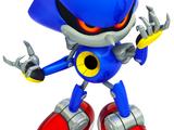 Metal Sonic (Classic)