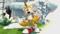 Sonic Generations Tails1