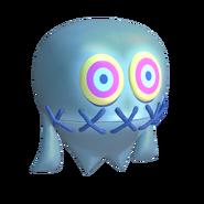 TSR Model Boo
