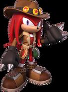 Treasure Hunter Knuckles