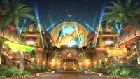 Tropical Resort (Opening) Screenshot 2