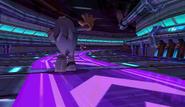 Zero Gravity Cutscene 411