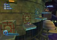 Asteroid Coaster 5