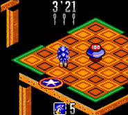 Labyrinth of the Factory Zone 2 6