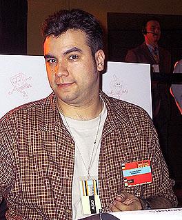 Manny Galan