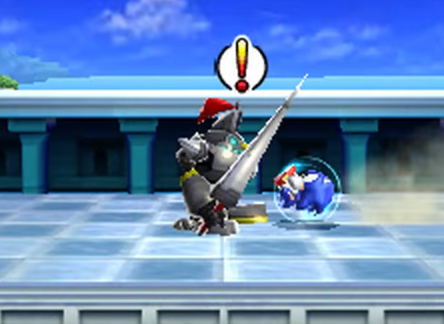 Knight Pawn