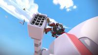 S1E02 lair bot attack 2