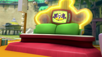 S1E41 Couch prize
