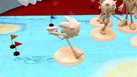 SB S1E08 Eggheads wargaming pieces 1