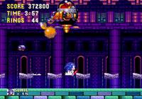Sonic 3 Hydrocity Zone 78