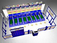 Sonic Athletics Overview