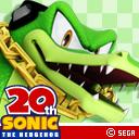 Sonic Channel ikona 12
