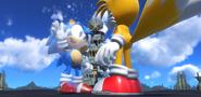 Sonic Forces cutscene 377