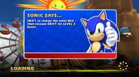 Sonic Hint 68