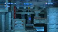Underwater Challenge 14