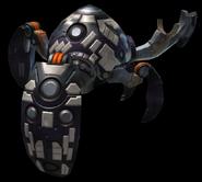 Egg Armor 1