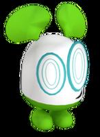 SASASR Character Model ChuChus ChuBach