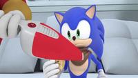 SB S1E11 Sonic vacuumed