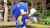 SB S1E19 Sonic coax
