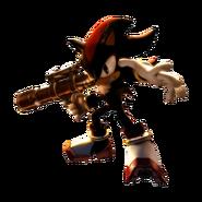 Shadow Bazooka
