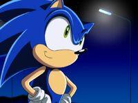 Sonic listening to sam