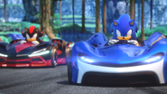 Team Sonic Racing - E3 Screenshot 1