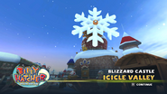 Icicle Valley 02