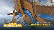 Monkey Target 01